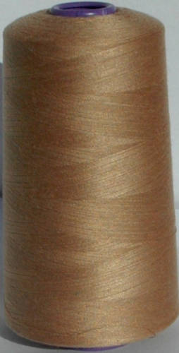 Sewing Machine & Overlocker Thread - Sand